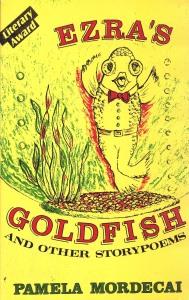 Ezra's Goldfish